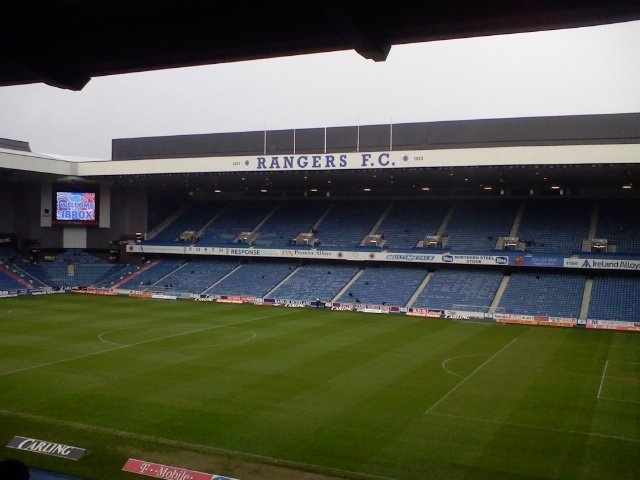 What Does The Rangers FC Case Tell Us About The Future Effect Of APNs?